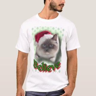 Believe! T-Shirt