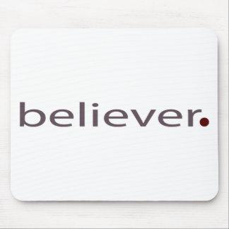 believer mousepads