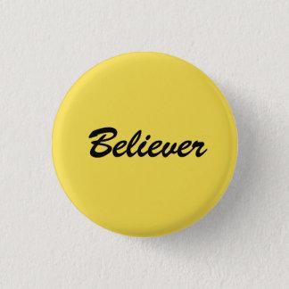 Believer Pin
