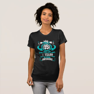 Belinto - Made in 1952 aged to Perfection T-Shirt