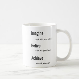 Belive Achive MUG imagines