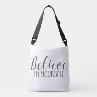 Belive in Yourself Tote