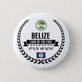 Belize 2 Inch Round Button