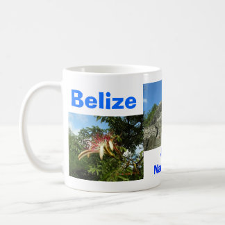 Belize Adventure Coffee Mug