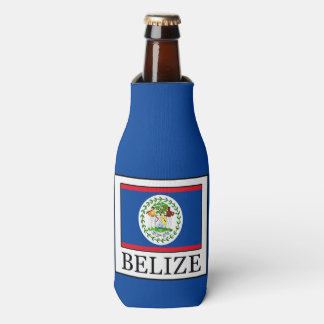 Belize Bottle Cooler