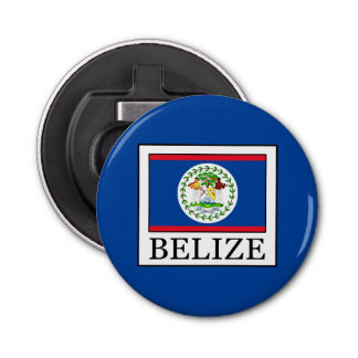 Belize Bottle Opener