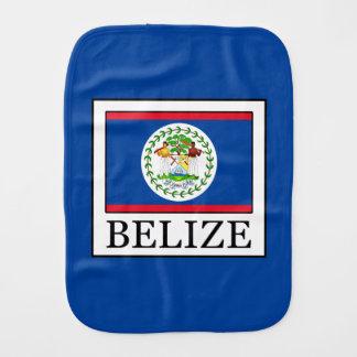 Belize Burp Cloth