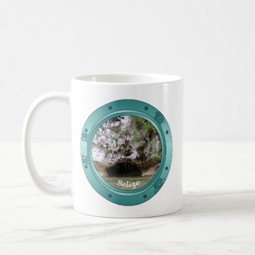 Belize Caves Coffee Mug