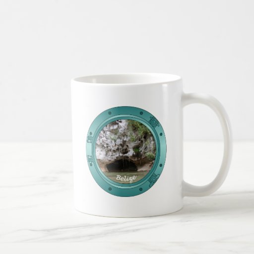 Belize Caves Mug
