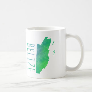 Belize Coffee Mug