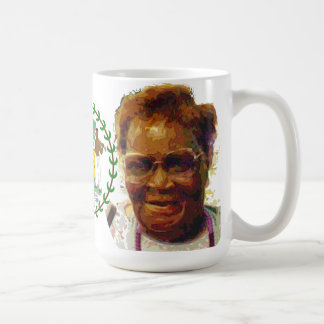 BELIZE COFFEE MUG
