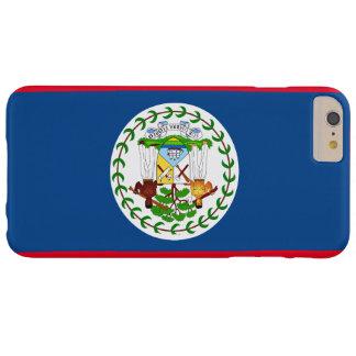 Belize Flag iPhone 6s Plus Case
