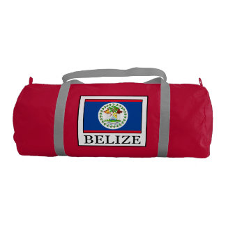 Belize Gym Bag