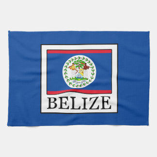 Belize Kitchen Towel