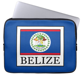Belize Laptop Sleeve