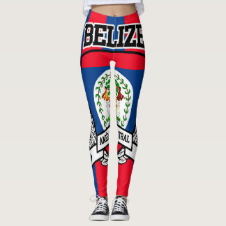 Belize Leggings