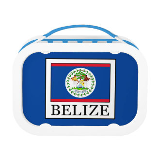Belize Lunch Box