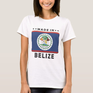 Belize Made T-Shirt