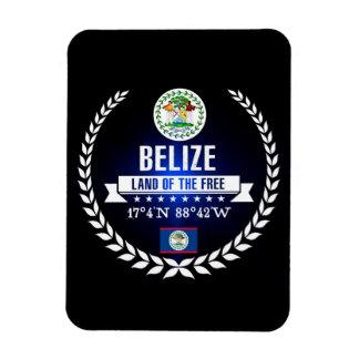 Belize Magnet