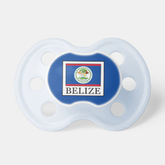 Belize Pacifier