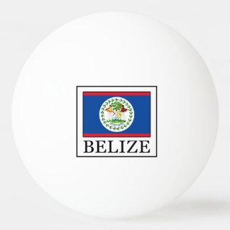 Belize Ping Pong Ball