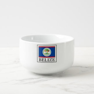 Belize Soup Mug