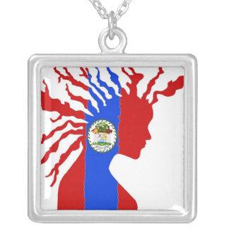 Belize Strictly Rootz Necklace