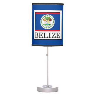 Belize Table Lamp