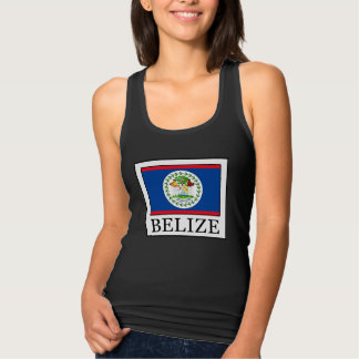 Belize Tank Top