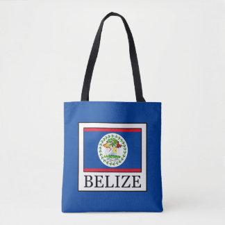 Belize Tote Bag