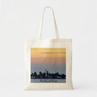 Belize Totebag Tote Bag