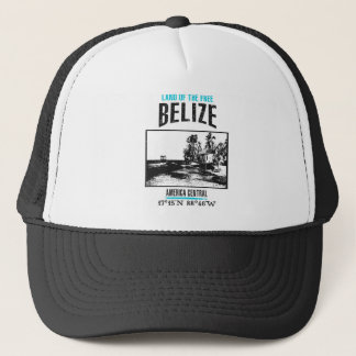 Belize Trucker Hat
