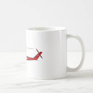 Bell AH-1 USFS Fire Watch Coffee Mug