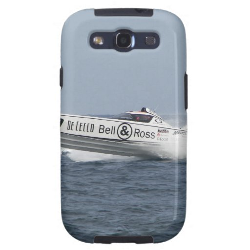 Bell and Ross Powerboat. Samsung Galaxy S3 Covers