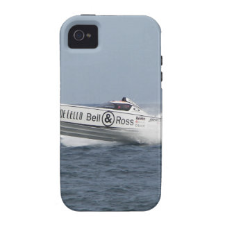 Bell and Ross Powerboat. iPhone 4/4S Cases