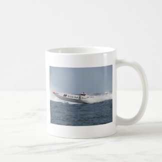Bell and Ross Powerboat. Mug
