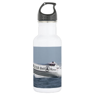 Bell and Ross Powerboat. 18oz Water Bottle