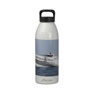 Bell and Ross Powerboat. Drinking Bottle