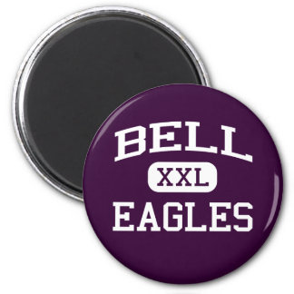 Bell - Eagles - Bell High School - Bell California Magnet