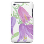 Bell flowers iphone case iPod Case-Mate cases