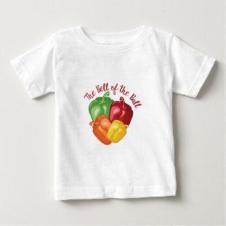 Bell Of Ball Baby T-Shirt