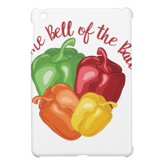 Bell Of Ball iPad Mini Cover