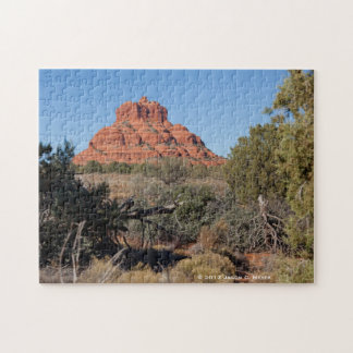 Bell Rock Jigsaw Puzzle
