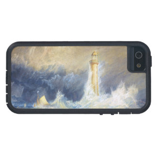 Bell Rock Lighthouse Joseph Mallord William Turner Case For The iPhone 5