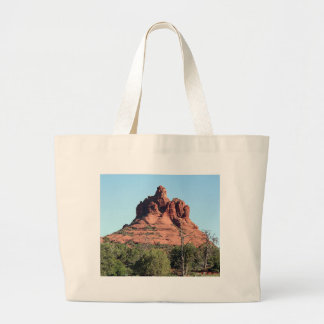 Bell Rock, Sedona, Arizona, USA Large Tote Bag