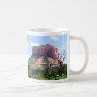 Bell Rock Sedona Mug