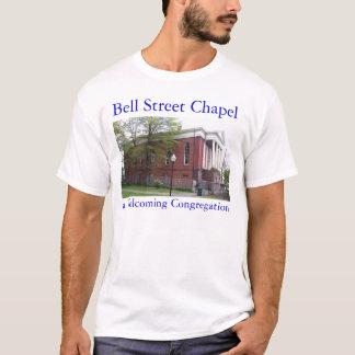 Bell Street Chapel - a Welcoming Congregation  T-Shirt