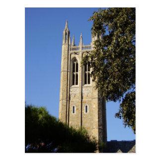 Bell Tower Postcard