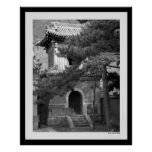 Bell Tower Print