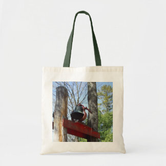 Bell-Trees Tote Bag